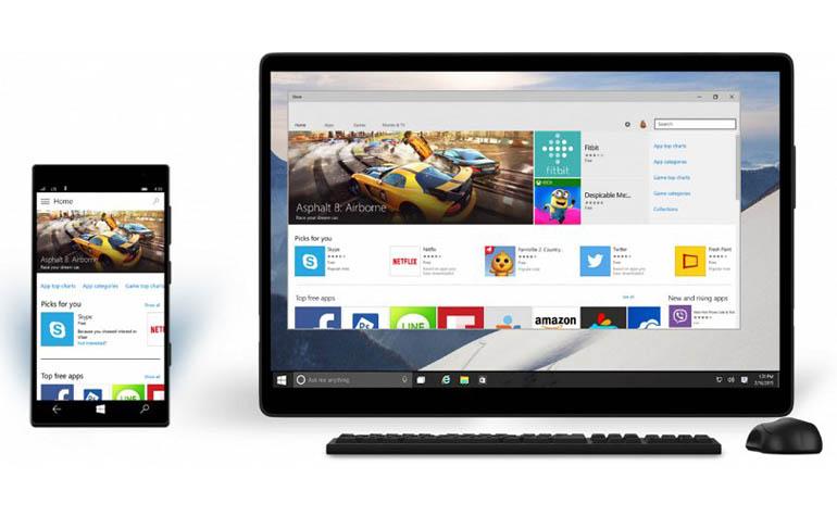 Windows 10 последняя ОС от Microsoft