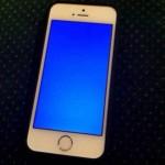 «Синий экран смерти» на iPhone