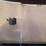 Новый iPhone 6 взорвался