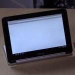 ASUS Chromebook Flip – устройство 2 в 1