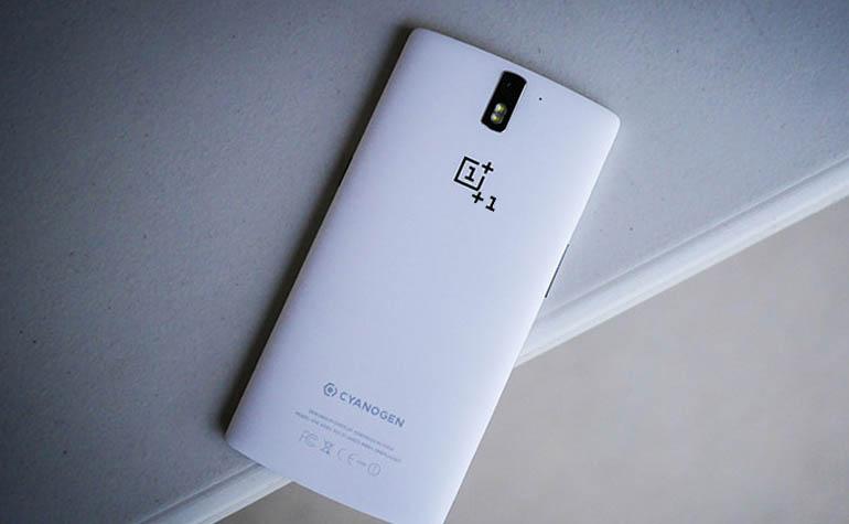 Новый смартфон Oneplus 2
