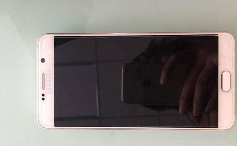 Samsung Galaxy Note 5 анонс уже совсем скоро