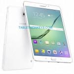 Samsung Galaxy Tab S2 — совсем скоро