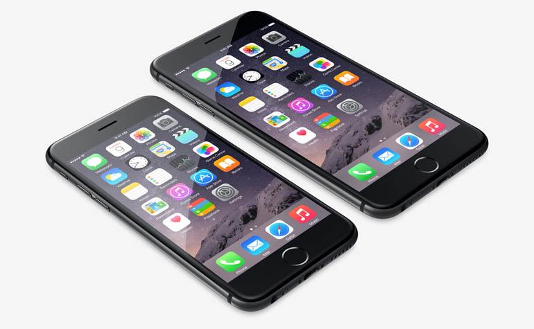 дата анонса и старта продаж iPhone 6s