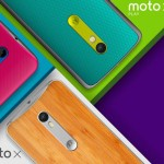 Motorola поглотила Lenovo