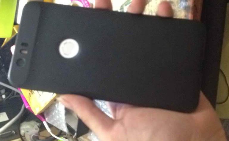 Новый Nexus от Huawei - свежие фотографии