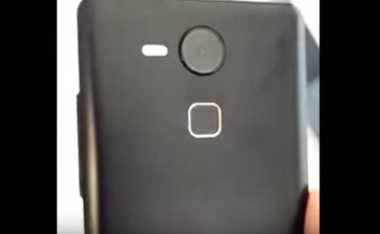 Google Nexus от Huawei