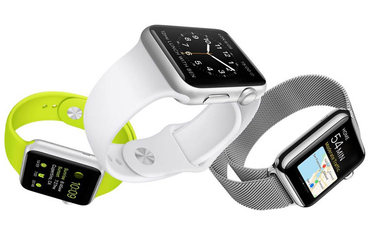 Apple Watch продаются плохо