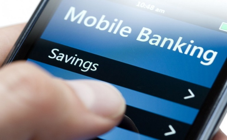 Мобильный банкинг вытесняет банки