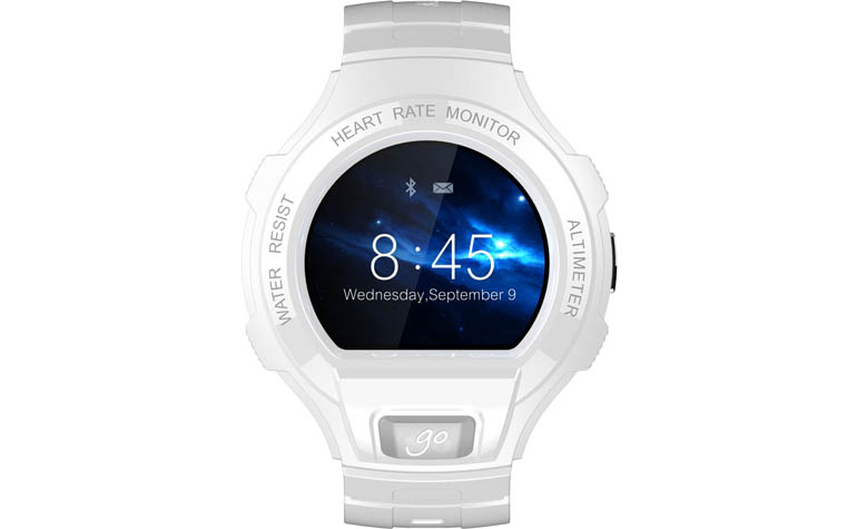 Смарт-часы Alcatel Go Watch