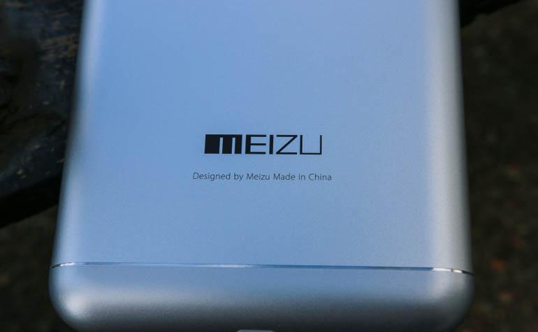Новая линейка смартфонов - Meizu Pro 5
