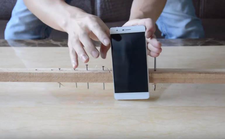 смартфон Oukitel K4000 с большим аккумулятором