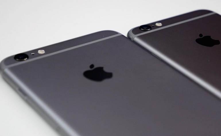 Apple не справляется с объемом заказов на iPhone 6s Plus