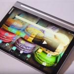 Компания Lenovo представила свои новинки на IFA 2015