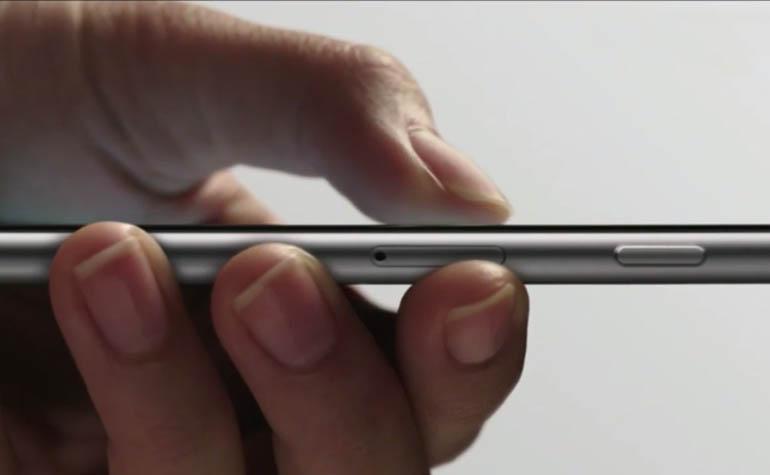 Презентация новых iPhone 6s и iPhone 6s Plus