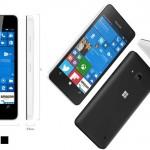 Встречаем Microsoft Lumia 550 на российском рынке