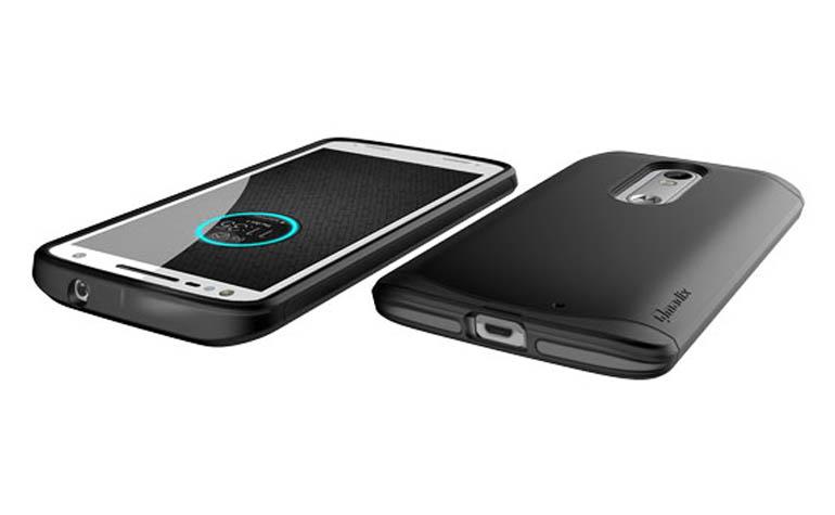 Неанонсированный Motorola Droid Turbo 2