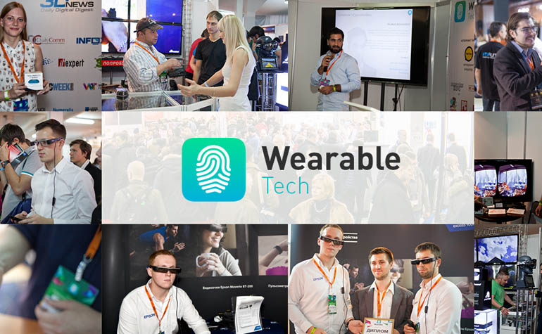Как прошла Wearable Tech Conference & Expo