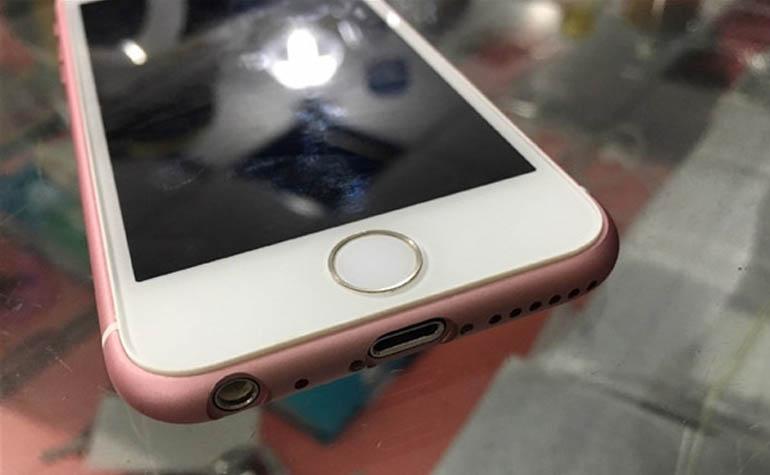 iPhone 6s mini