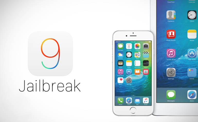 Непривязанный джейлбрейк iOS 9
