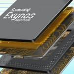 Samsung оснастит собственными процессорами свои смартфоны