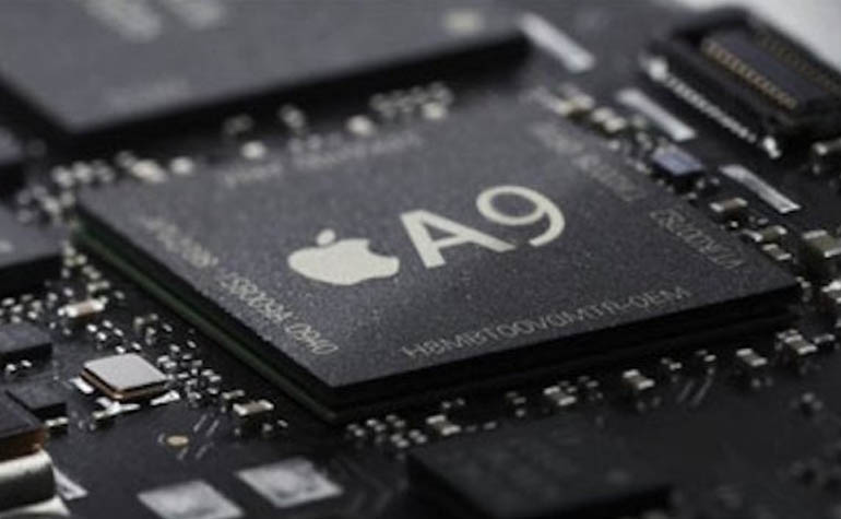 Проблема с процессорами в новых iPhone 6s