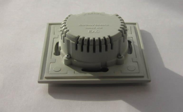 голосовой выключатель света Voicer