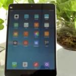 Xiaomi Mi Pad 2 с мощной начинкой