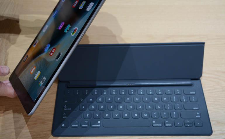 Дата начала продаж iPad Pro