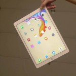 iPad Pro прошел тест на прочность