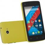 Новый смартфон Spark 2 от компании Highscreen