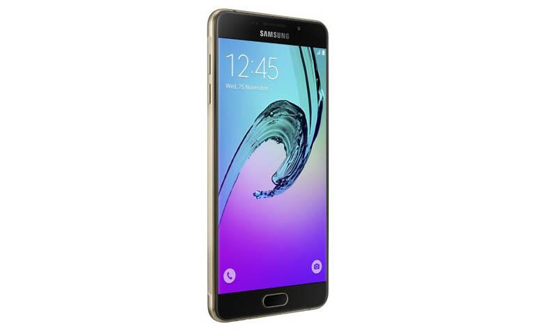 Samsung Galaxy A7 2016