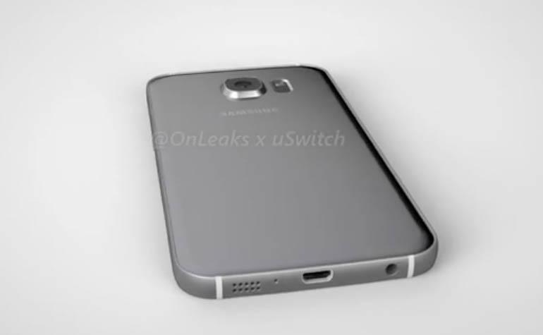 Неанонсированный флагман Samsung Galaxy S7 Plus