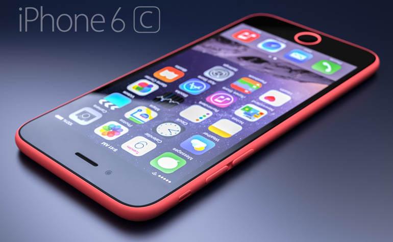 iPhone 6c появится в начале 2016 года