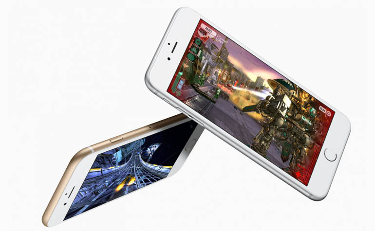 Apple снижает объемы заказов компонентов для производства iPhone 6s