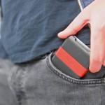 Интересный кикстартер проект «Pocket» – бумажник и портативный аккумулятор