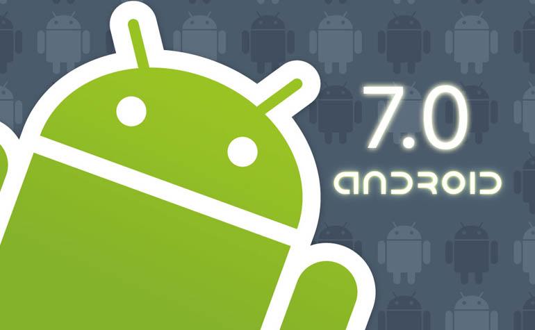 Android 7.0 представят в мае 2016 года