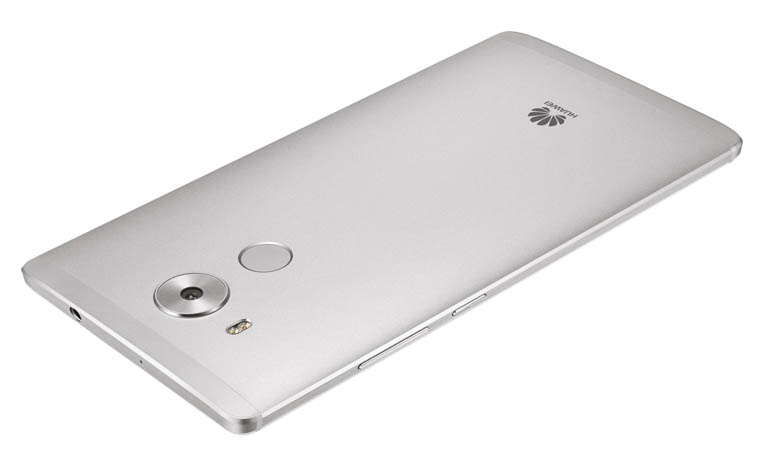 Новый флагман Huawei Mate 8