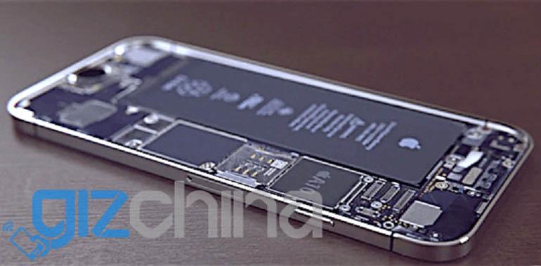 концепт или реальные фотографии iPhone 7?