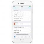 Вероятно, скоро появится джейлбрейк iOS 9.2.1