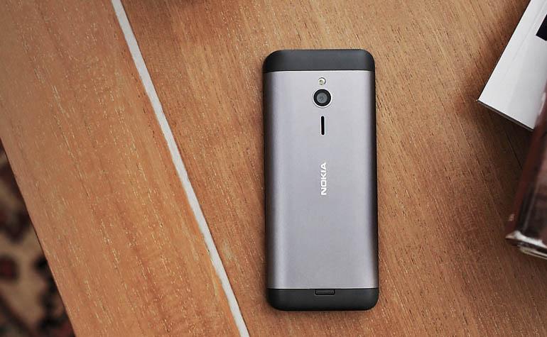 Nokia будет производить смартфоны в Финляндии