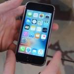 iPhone SE — уже совсем скоро