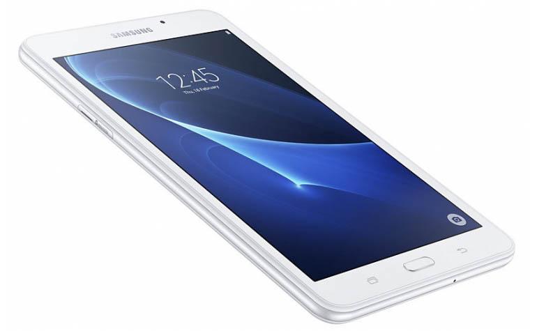 Новинка от Samsung – планшет Galaxy Tab A