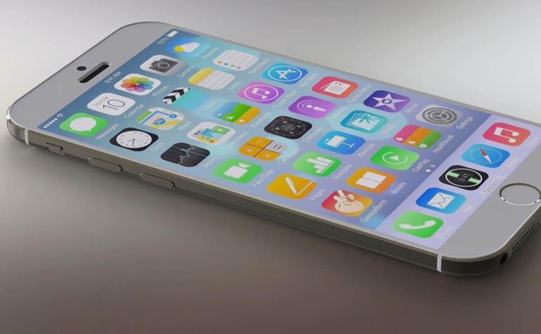 модель iPhone 2017 года