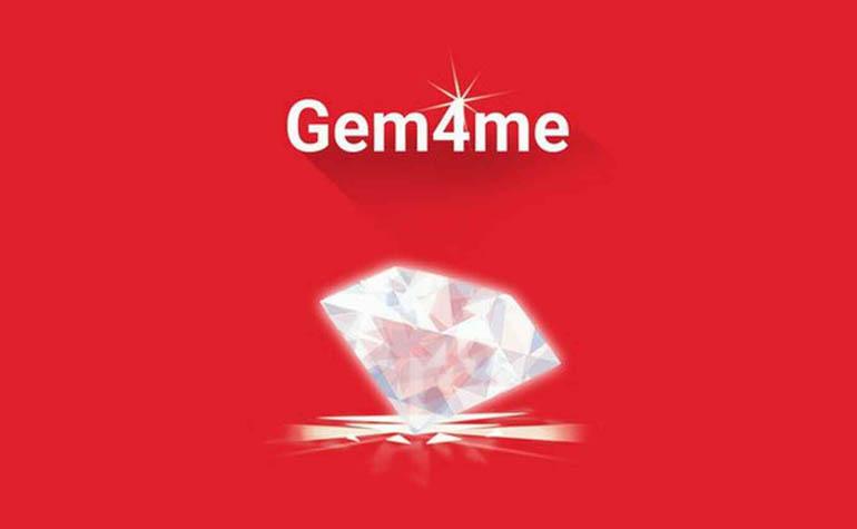 Gem4me - народный мессенджер