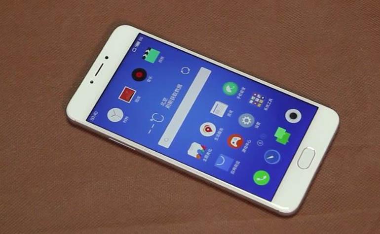 Анонс нового смартфона Meizu M3 Note