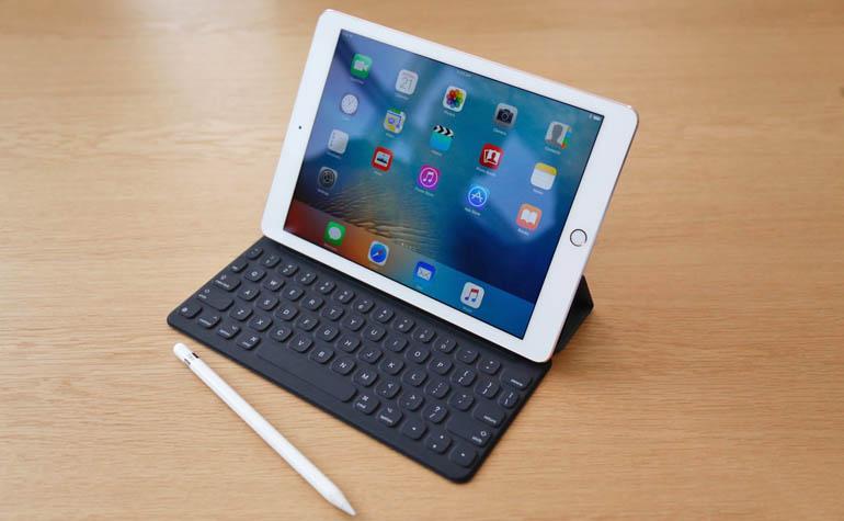 iPad Pro 9,7 дюймов