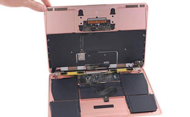 """Новый, 12"""" MacBook"""