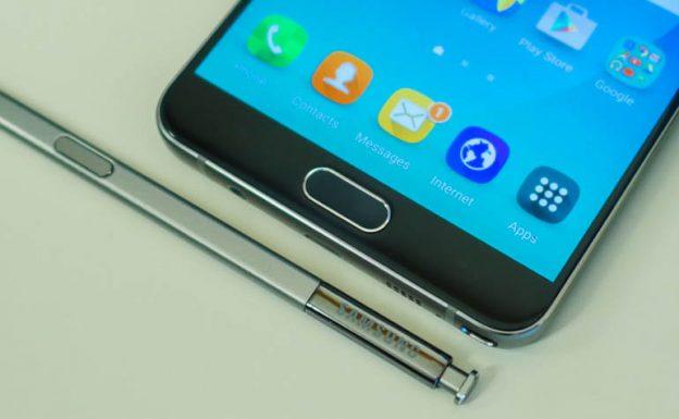 новый чип оперативной памяти от Samsung