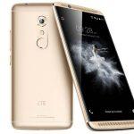 Новый смартфон Axon 7 от ZTE